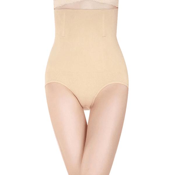 Culotte amincissante beige