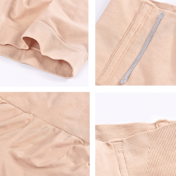 panty gainant beige
