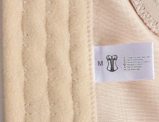 corset minceur beige 520 detail d