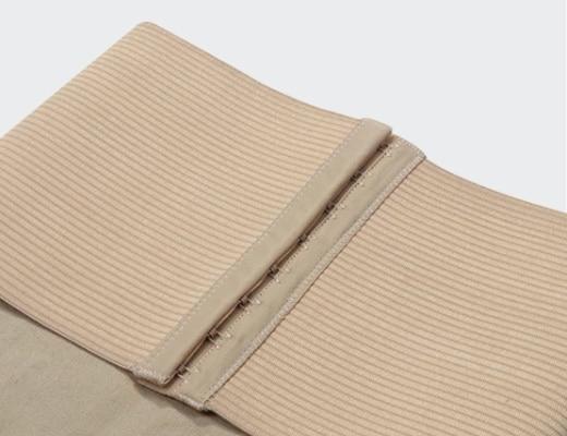 culotte gainante beige 520 detail