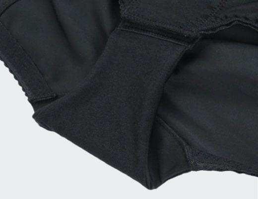 culotte remodelante 520 detail