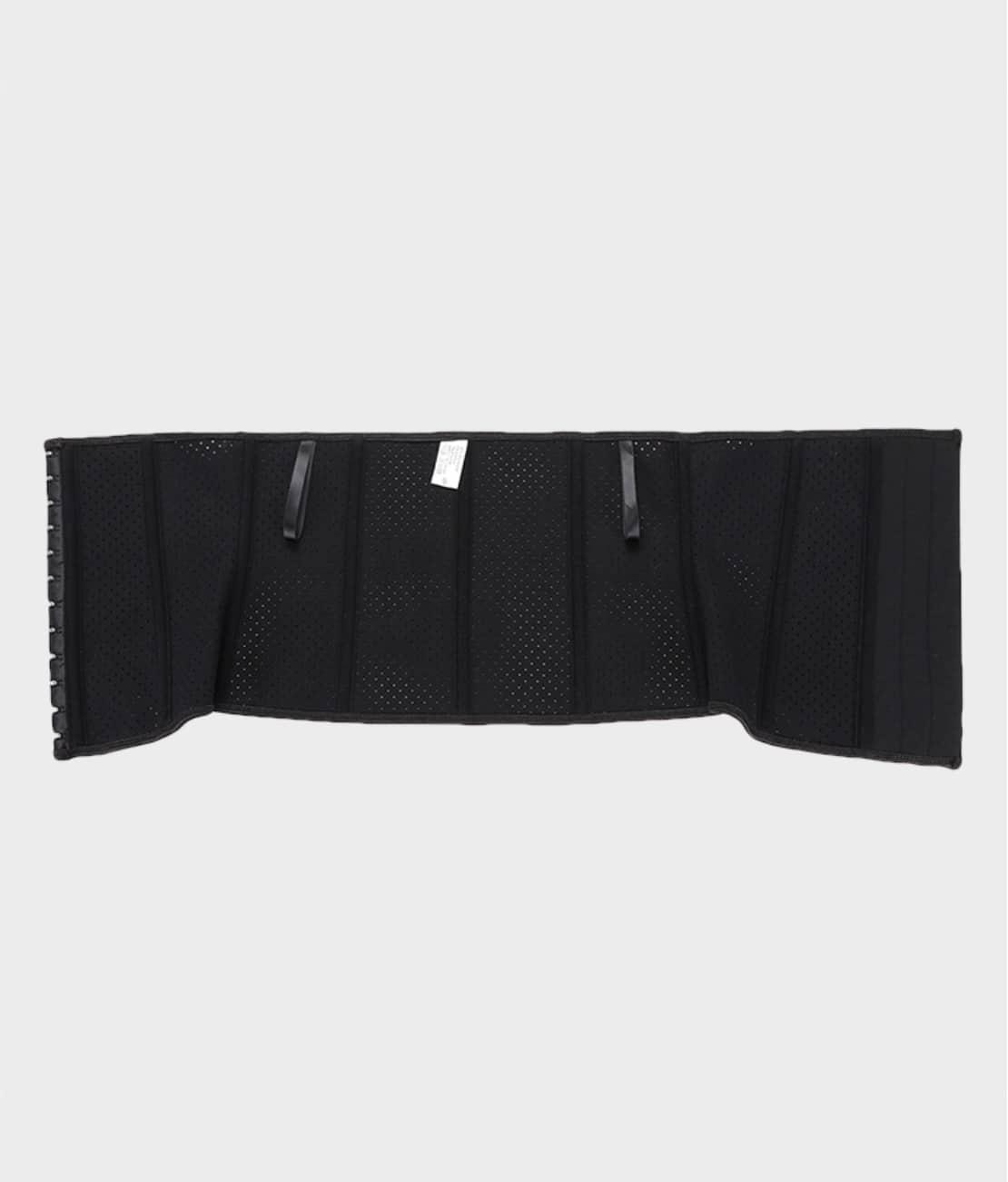 Croset sexy noir
