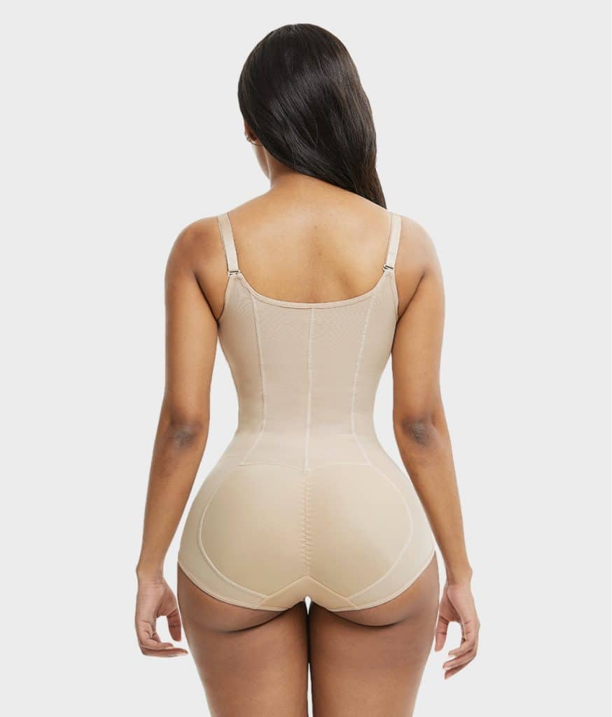 Body Gainant beige