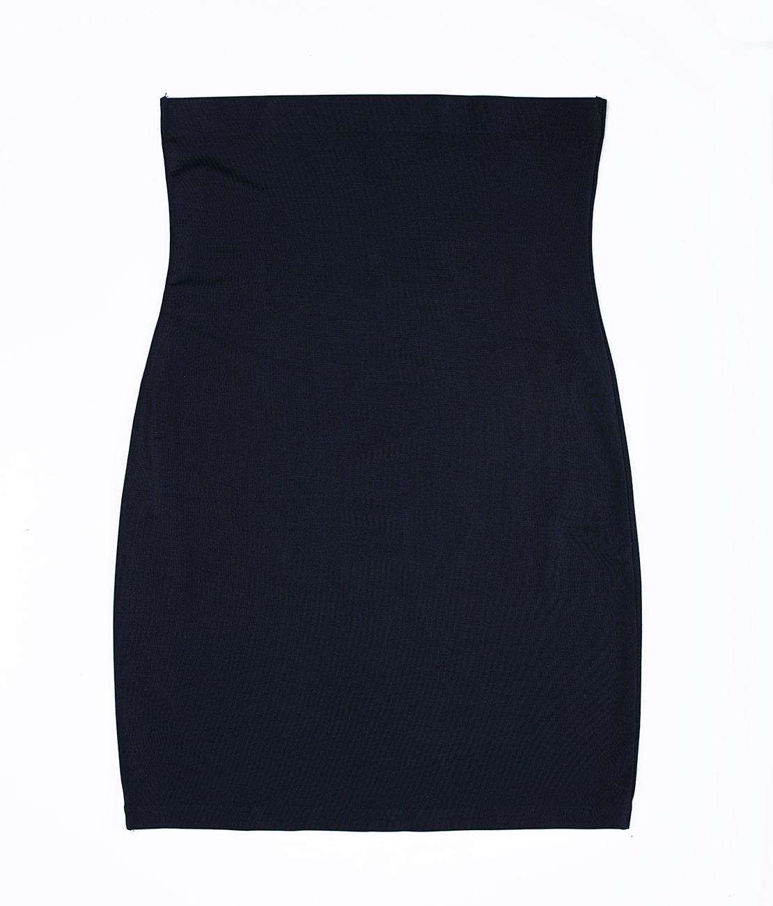 Fond de Robe Gainant Noir