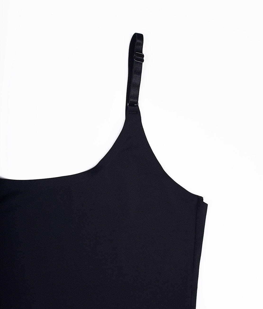 Top Sculptant Noir Packshot Detail 2