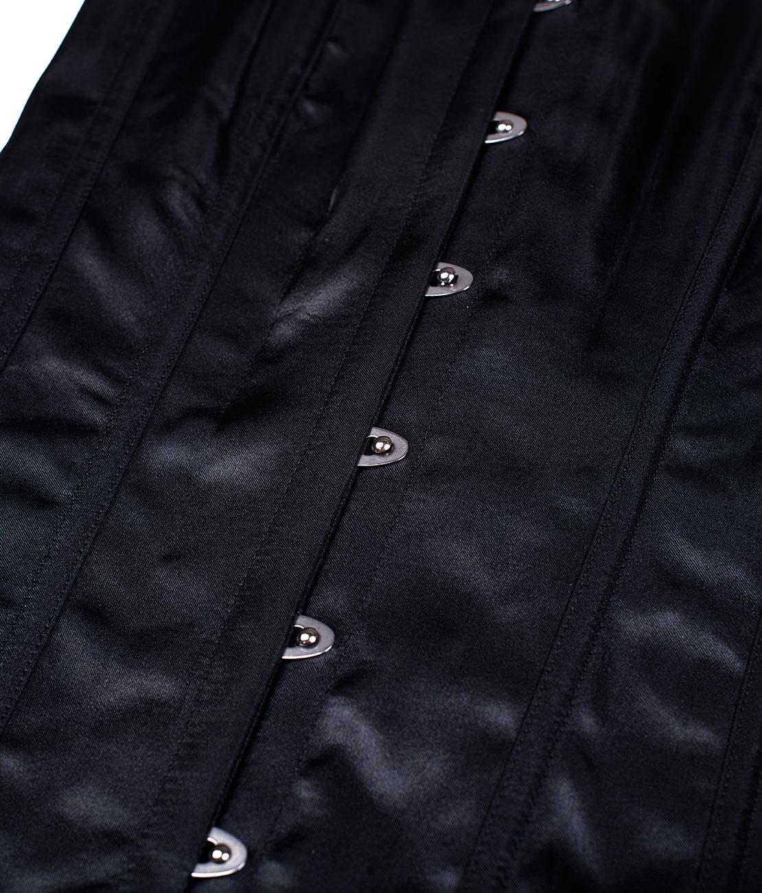 Corset Satiné packshot Detail 2