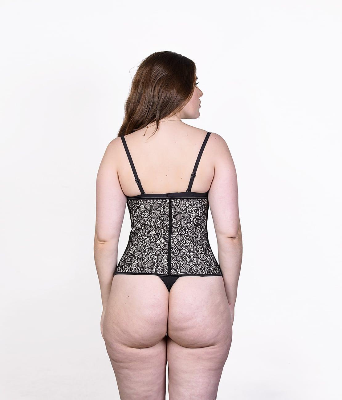 La Gaine Sexy Dos