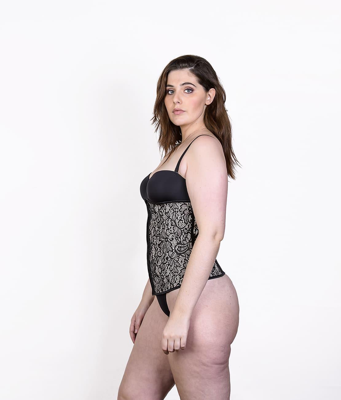 La Gaine Sexy Profil