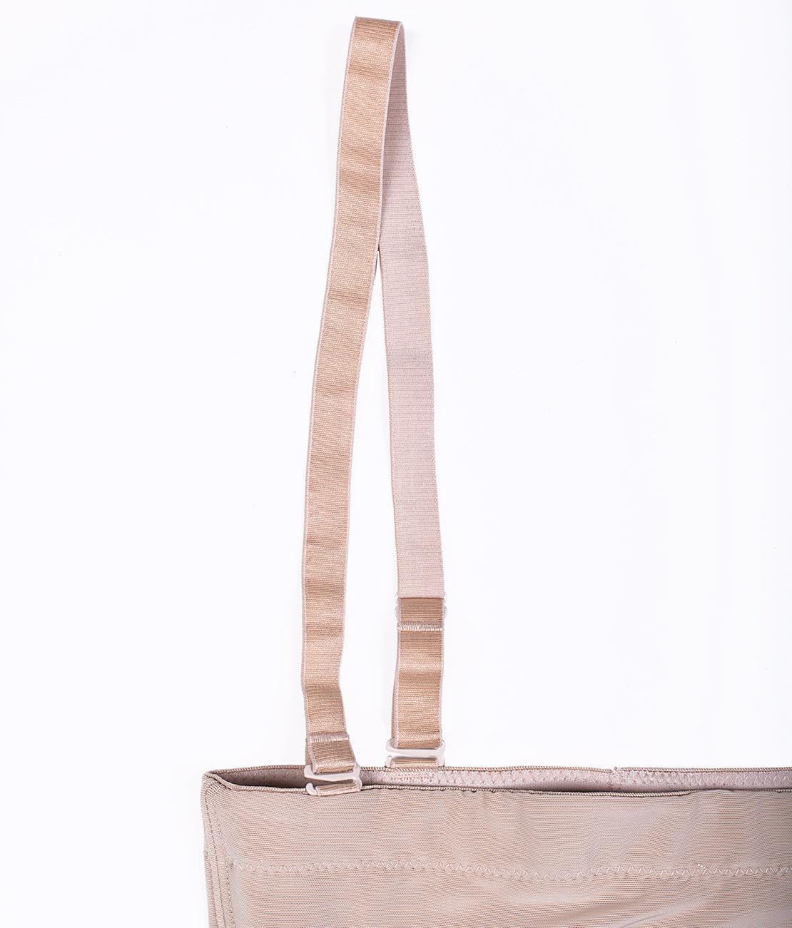 Panty Minceur Beige Packshot Detail 1