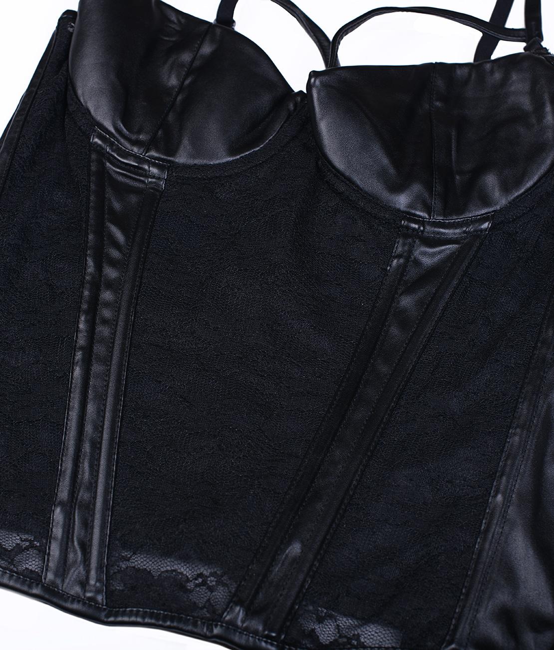 La Guepiere packshot Detail 2