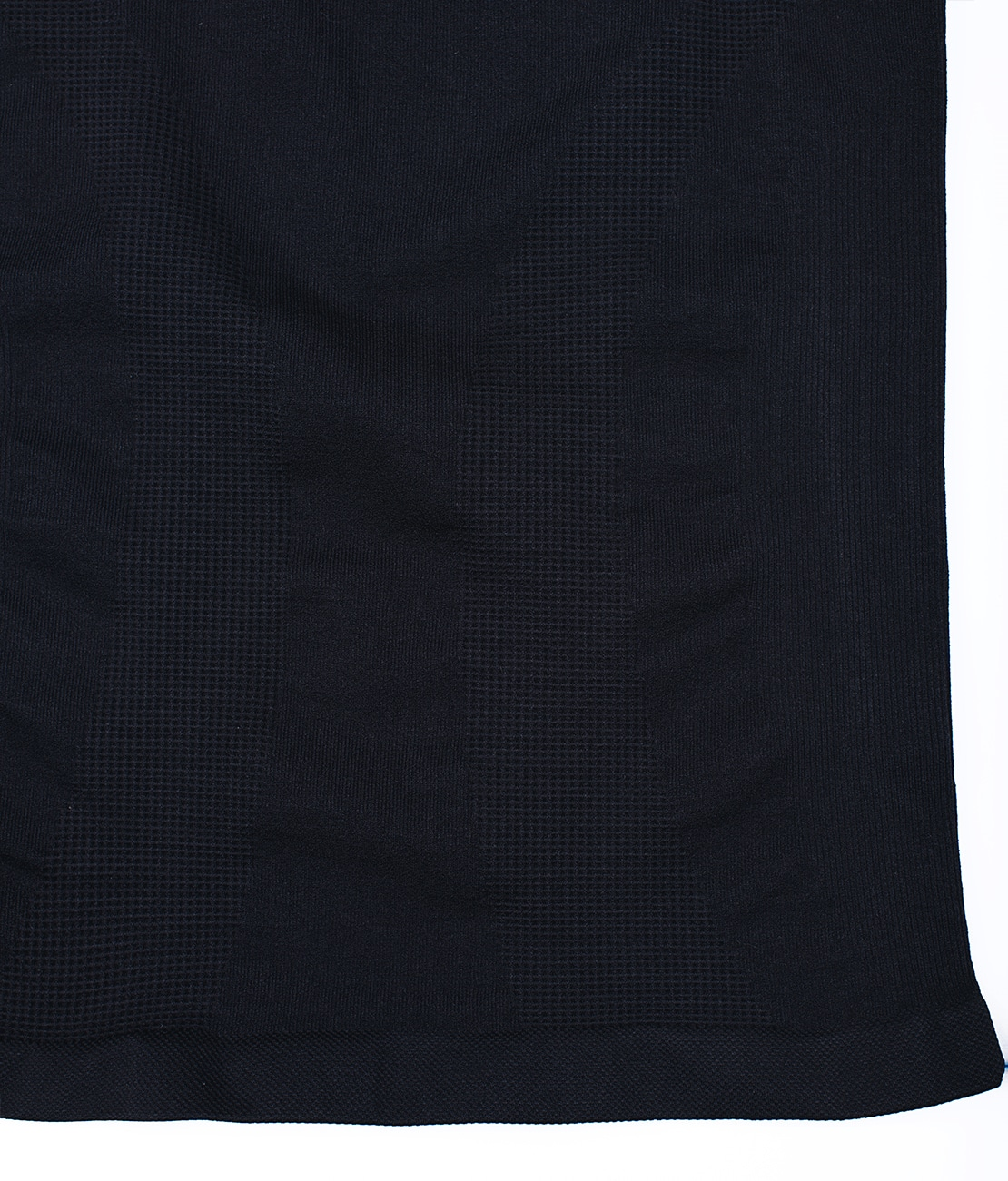 Top Amincissant Noir Packshot Detail 3
